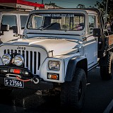 Brisbane Jeep Club at Swan Gully Picture