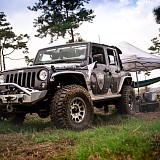Korean Jeep Jamboree 2017 Picture
