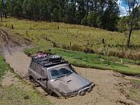 Levuka 4WD Park