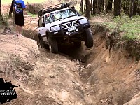 Landcruiser Mountain Park