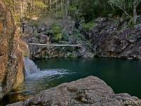 D'Aguilar National Park - Neurum Creek Camping