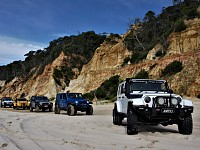 Brisbane Jeep Club