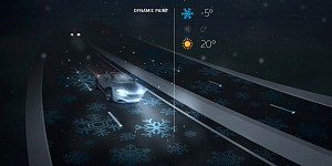 Smart Highways and glow in the dark roads being tested