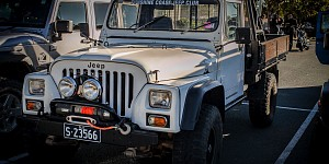 Brisbane Jeep Club at Swan Gully Location Picture #3512