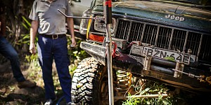 Brisbane Jeep Club at Swan Gully Location Picture #3514