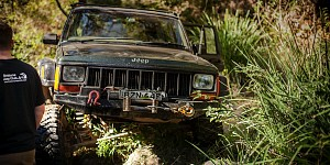 Brisbane Jeep Club at Swan Gully Location Picture #3518