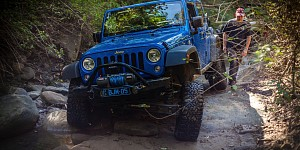 Brisbane Jeep Club at Swan Gully Location Picture #3523