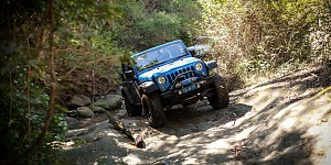 Brisbane Jeep Club at Swan Gully Location Picture #3524