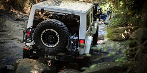 Brisbane Jeep Club at Swan Gully Location Picture #3525
