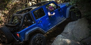 Brisbane Jeep Club at Swan Gully Location Picture #3533