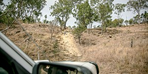 CityView 4WD Park Location Picture #2257