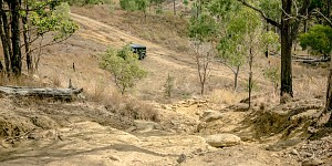 CityView 4WD Park Location Picture #2260