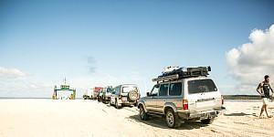 Fraser Island Adventure 2013 Location Picture #452
