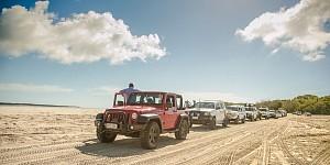 Fraser Island Adventure 2013 Location Picture #454