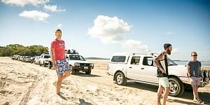Fraser Island Adventure 2013 Location Picture #459