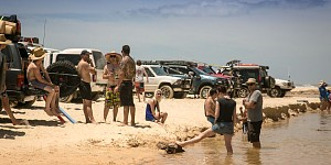 Fraser Island Adventure 2013 Location Picture #458