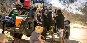 Fraser Island Adventure 2013 Location Picture #469
