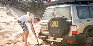 Fraser Island Adventure 2013 Location Picture #482