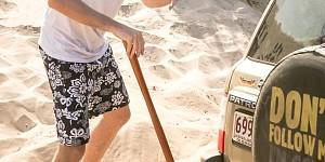 Fraser Island Adventure 2013 Location Picture #481