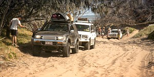 Fraser Island Adventure 2013 Location Picture #496