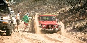 Fraser Island Adventure 2013 Location Picture #499