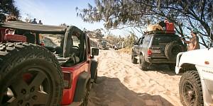 Fraser Island Adventure 2013 Location Picture #500