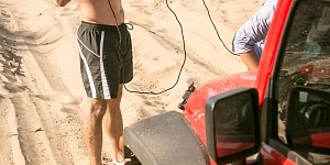 Fraser Island Adventure 2013 Location Picture #491