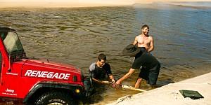 Fraser Island Adventure 2013 Location Picture #1383