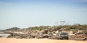 Fraser Island Adventure 2013 Location Picture #498