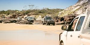 Fraser Island Adventure 2013 Location Picture #505
