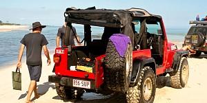 Fraser Island Adventure 2013 Location Picture #1387