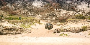 Fraser Island Adventure 2013 Location Picture #540