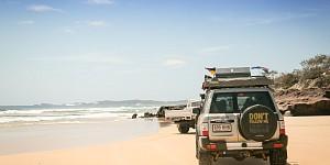 Fraser Island Adventure 2013 Location Picture #504