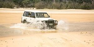 Fraser Island Adventure 2013 Location Picture #507