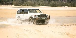 Fraser Island Adventure 2013 Location Picture #517
