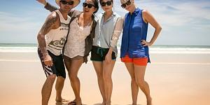Fraser Island Adventure 2013 Location Picture #508