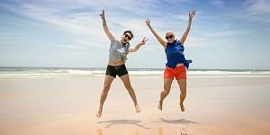 Fraser Island Adventure 2013 Location Picture #506