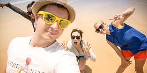 Fraser Island Adventure 2013 Location Picture #510