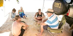 Fraser Island Adventure 2013 Location Picture #525