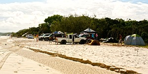 Fraser Island Adventure 2013 Location Picture #1390