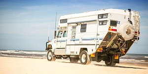 Fraser Island Adventure 2013 Location Picture #515
