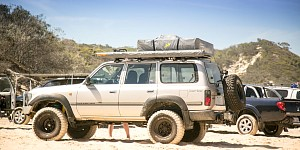 Fraser Island Adventure 2013 Location Picture #534