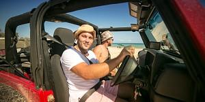 Fraser Island Adventure 2013 Location Picture #536