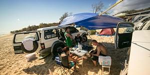 Fraser Island Adventure 2013 Location Picture #539