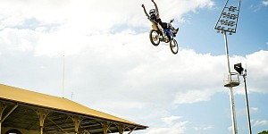 2014 4X4 Exhibition in Brisbane Location Picture #1140