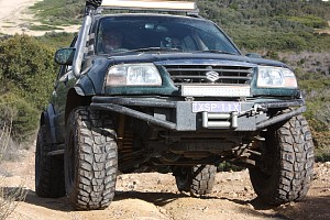 Suzuki Grand Vitara Aftermarket Parts Australia