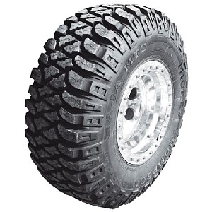 Picture of Mickey Thompson MTZ