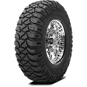 Picture of Mickey Thompson Baja MTZ