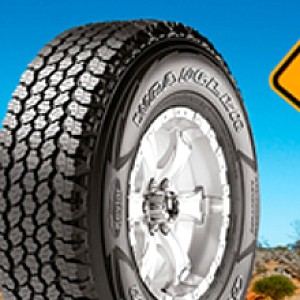 Picture of Goodyear All Terrain Adventure