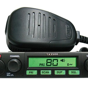 Picture of GME TX3500